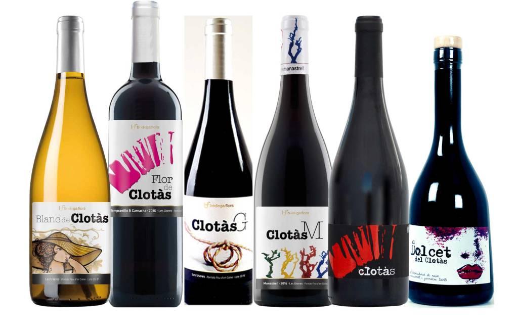 Nuestros vinos