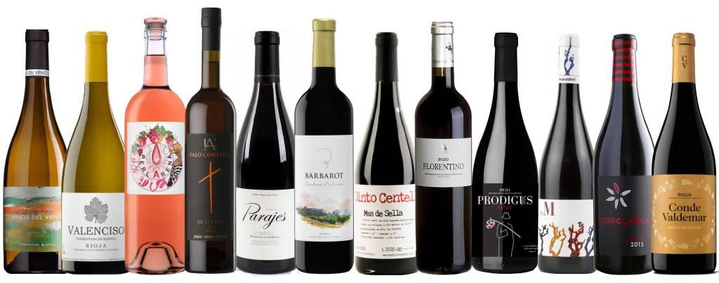 VinObjetivo elige nuestro Clotàs M 2015 como uno de los vinos del año2018